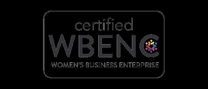 Women Owned Logo WS