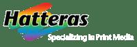 Hatteras Printing Logo