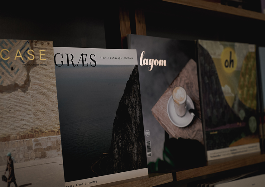 Hattteras Printing for Commercial Book Publishers