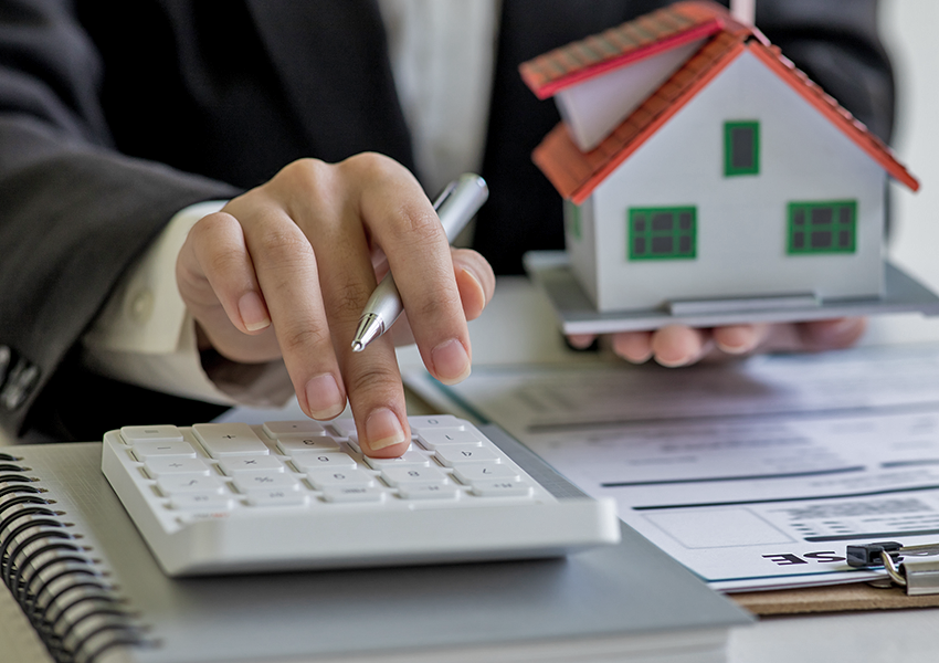 Mortgage and Financial Services